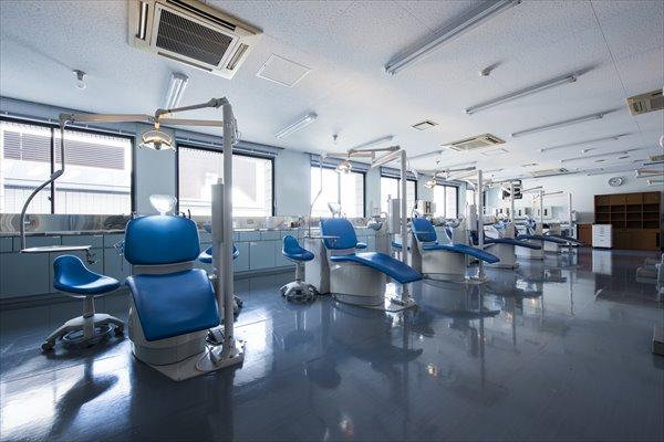 臨床実習室