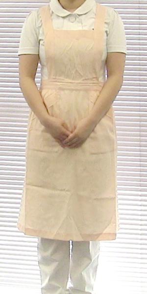 白衣(エプロン)