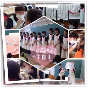 小学校TBI