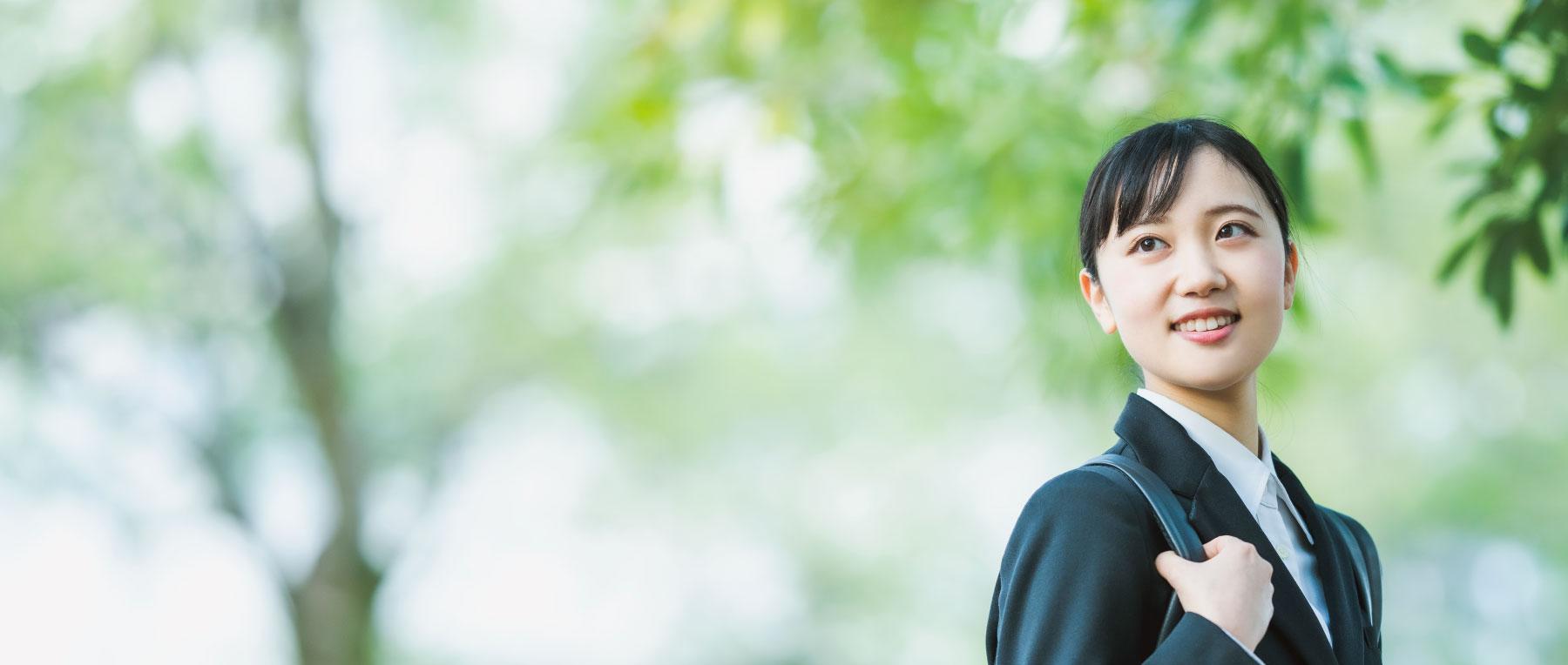 長崎歯科衛生士専門学校イメージ
