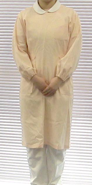 白衣(予防衣)