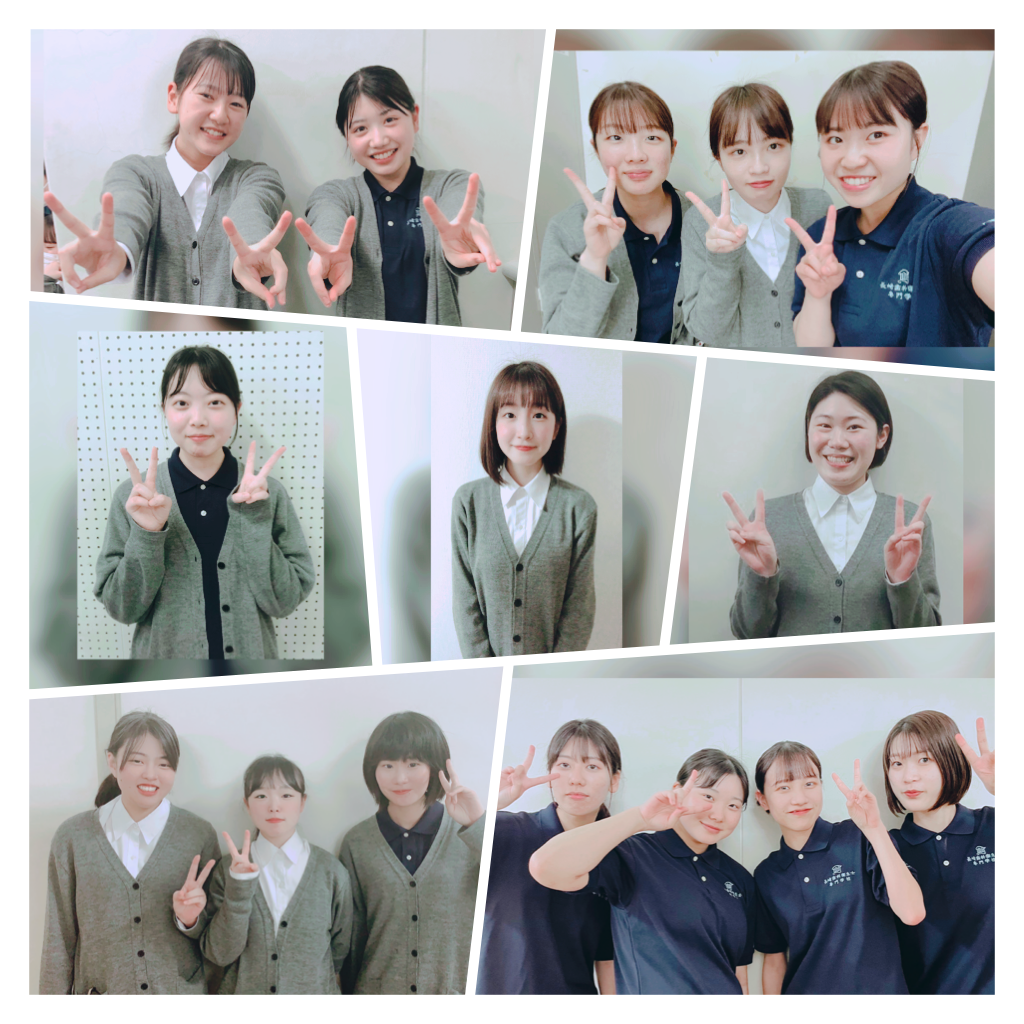 たのし〜(^ ^)